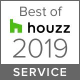 Houzz Badge 2019