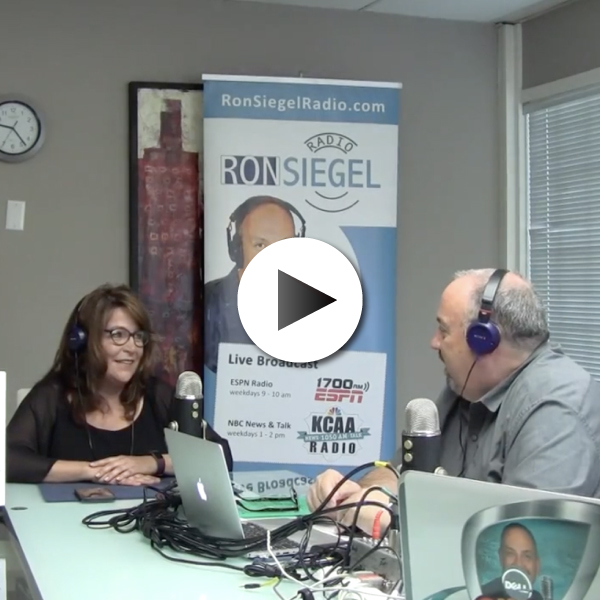 Ron Siegel Radio Show – Home Staging