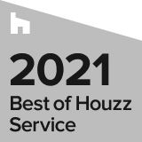 Houzz Badge 2021